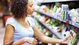 Pay attention to grocery sales