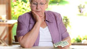 Goldilocks and Social Security planning