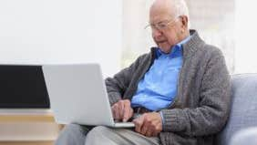 Looking after elderly parents when they're far away: Preparation is important