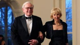 The 10 richest power couples on the planet