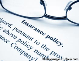 Evaluate insurance