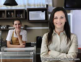 Turn to vendor financing