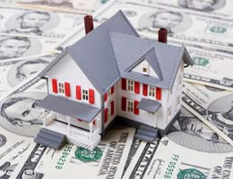 Tap your home equity