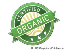Buy store-brand organics