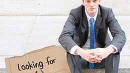 Make the most of a job loss