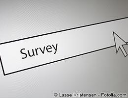 Take an online survey