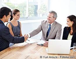 Registered investment advisers