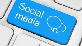 Banks baby-step into social media