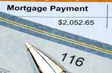 Mortgage payment © JohnKwan / Fotolia.com