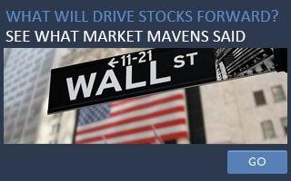 See what Market Mavens say © Ismagilov/Shutterstock.com