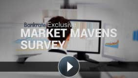 Survey: Market pros give stocks a thumbs-up