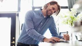 Applying for a personal loan when you're self-employed