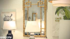 How To Decorate Using Mirrors