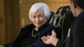 Rate hike unlikely; is significant discussion of Trump unlikely, too?