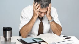 5 money jams bankruptcy can fix