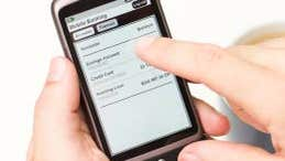 Smartphone scams: Bank at your own risk