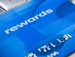 Link cash-back rewards to savings