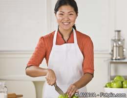 Private chef: hard on artistic temperaments