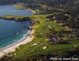 Unforgettable golf
