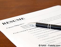 Take the job search seriously
