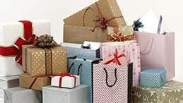 6 mistakes to avoid while holiday gift shopping