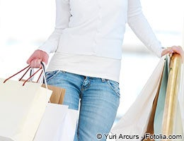 Blunder No. 1: Shopping without planning