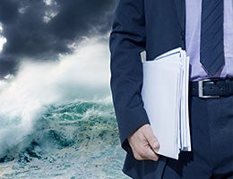 Insurance policies © carballo/Shutterstock.com