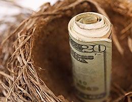Retirement plans © martellostudio/Shutterstock.com
