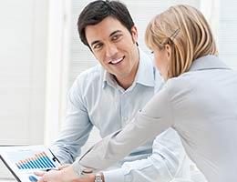 Job: Market research analysts, marketing specialists © Rido - Fotolia.com