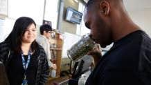 Banks: Marijuana shops need not apply
