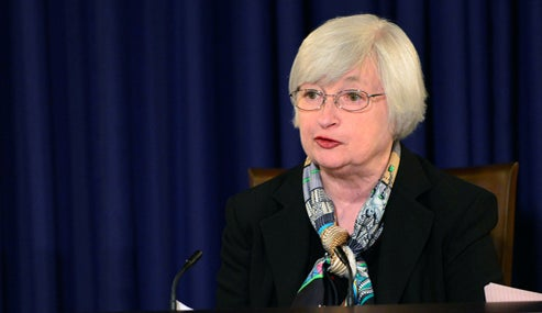 grading fed chair janet yellen few missteps much to do bankrate