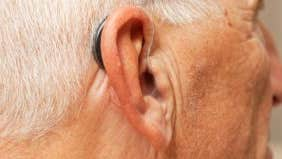 To reduce their risk of dementia, consider buying your parents hearing aids