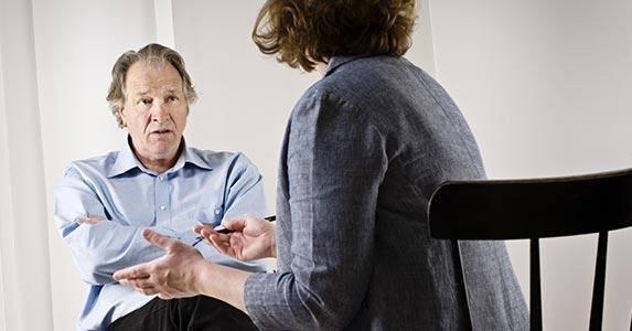 No. 8: Psychiatrist | ClarkandCompany/E+/Getty Images