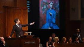 7 works of art that sold for more than $100 million