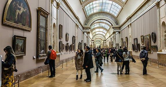 Free museum visits © Kiev.Victor/Shutterstock.com