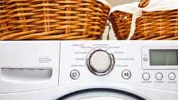 7 green ways to save money in the laundry