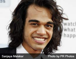 Sanjaya and the lucrative cult of celebrity