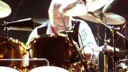 Musicians and bankruptcy: Mick Fleetwood