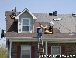 The home improvement scam