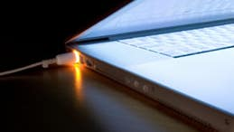 Don't stand by as devices sap standby power