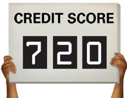 Do I have good enough credit?