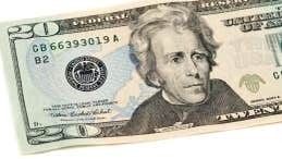 You found a $20 bill — now what?