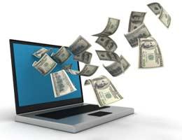 Virtual money doesn't seem real