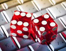 Online gaming could be the lesser of two evils