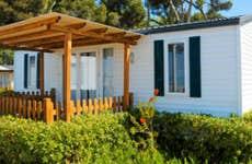 Mobile home © nito/Shutterstock.com