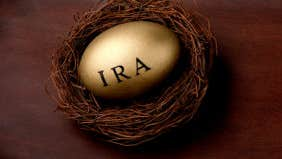 Frequently asked questions about IRAs
