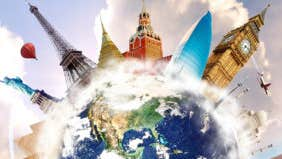 10 secrets for cheap travel from a world-record globetrotter