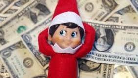 10 ways Elf on the Shelf can teach kids about money