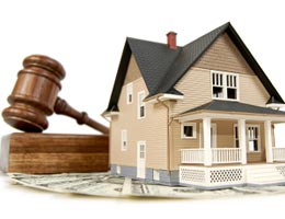 Help for foreclosure-related legal proceedings (Sec. 1498)