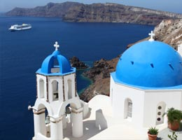 Cruise ships set sales